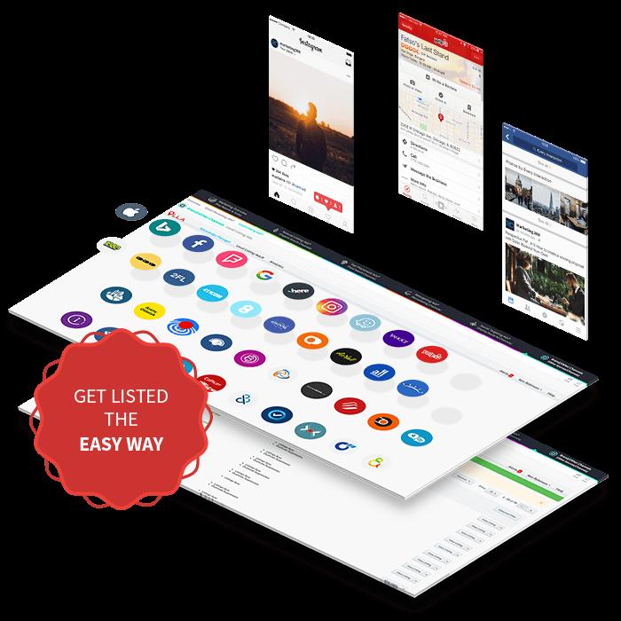 Local Listing Ads® Platform Overview