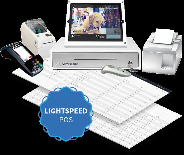 Lightspeed POS platform overview