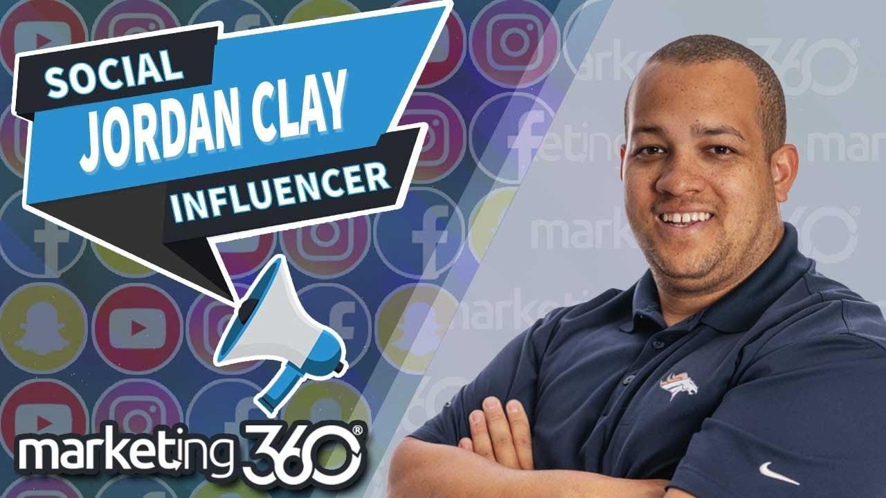 Social Influencer Actor: