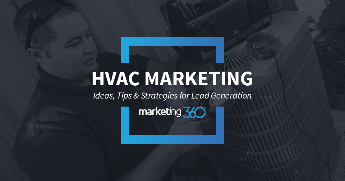 5 hvac marketing ideas tips strategies for hvac lead generation do you need to generate more leads for your hvac services here are 10 essentials to marketing an hvac service online in 2018 solutioingenieria Image collections