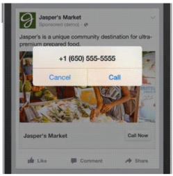 facebook local ads