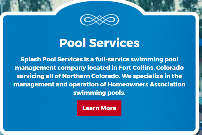 pool service value proposition