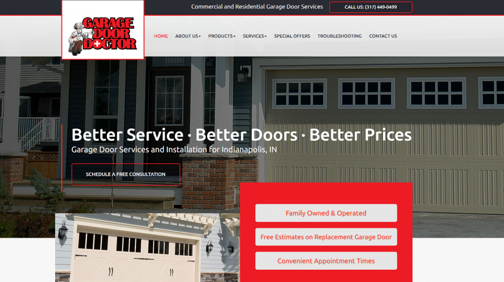 How to market a garage door business 10 excellent lead generation
