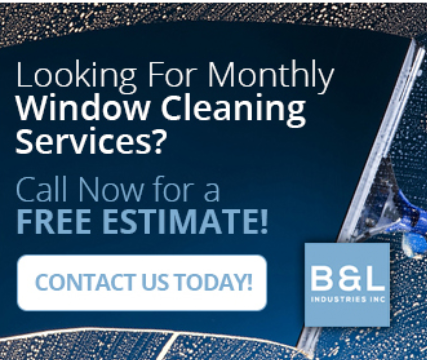 cleaning service marketing retargeting banner