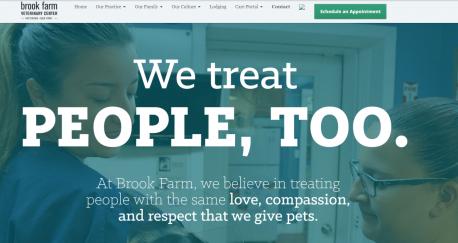 veterinary marketing case study