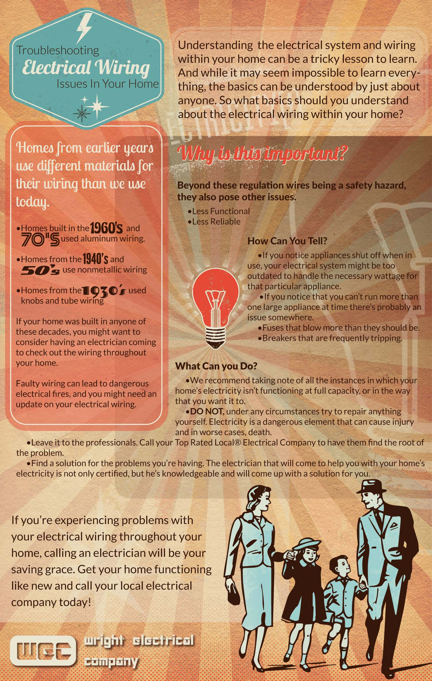 Electrician Marketing Ideas Tips Lead Generation Strategies Electrical Wiring Basics Video Infographic