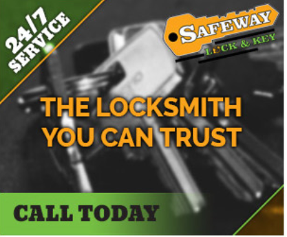 locksmith lead generation ad