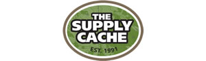 Supply Cache logo