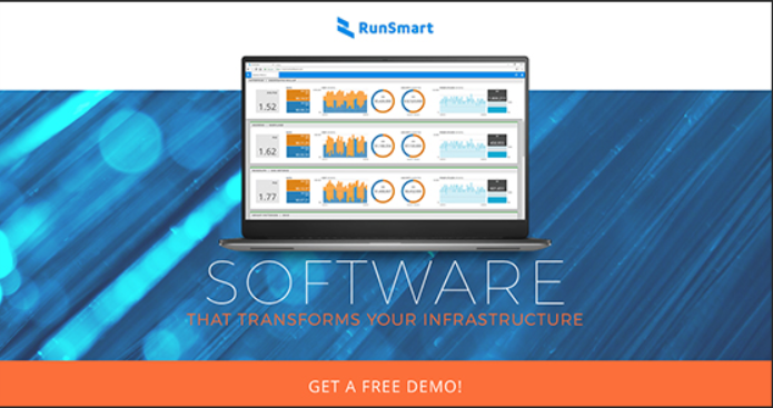 it managed services retargeting banner