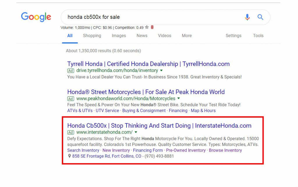 How to Market a Motorcycle Dealership - 8 Marketing Ideas