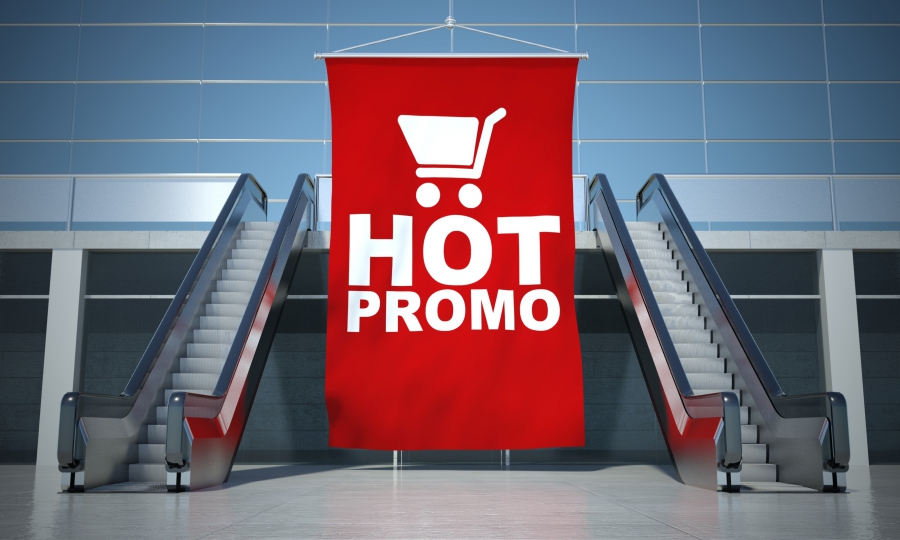 free offer promo