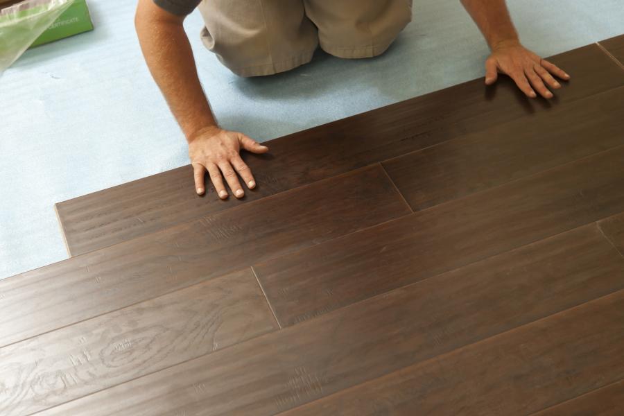 flooring contractor marketing case study